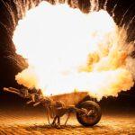 3大発明 火薬 ルネサンス時代のテクノロジー