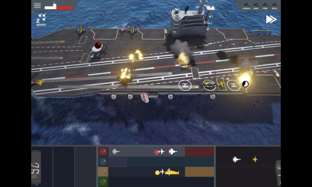 carrier deck 07