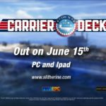 Carrier Deck 攻略データベース エネミーデータ