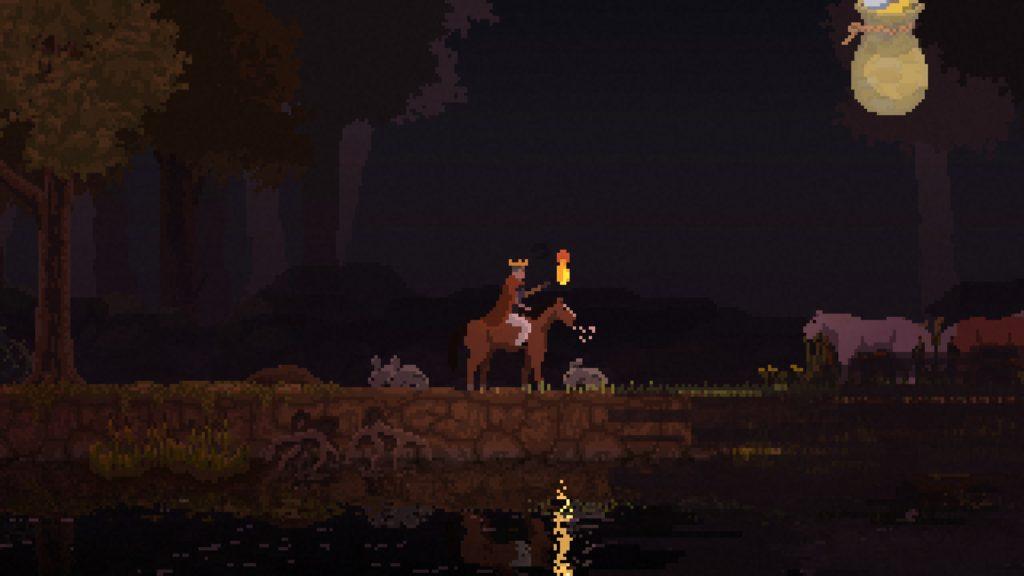 kingdom: new lands 攻略 ウサギによる経済