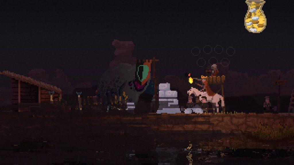 kingdom: new lands 攻略 ポータルの破壊と防衛準備