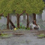 Kingdom New Lands 攻略 フィールドの地形