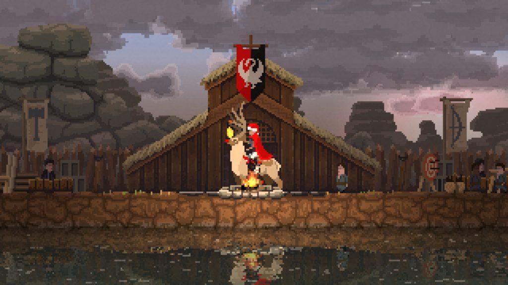 kingdom new lands レベル4