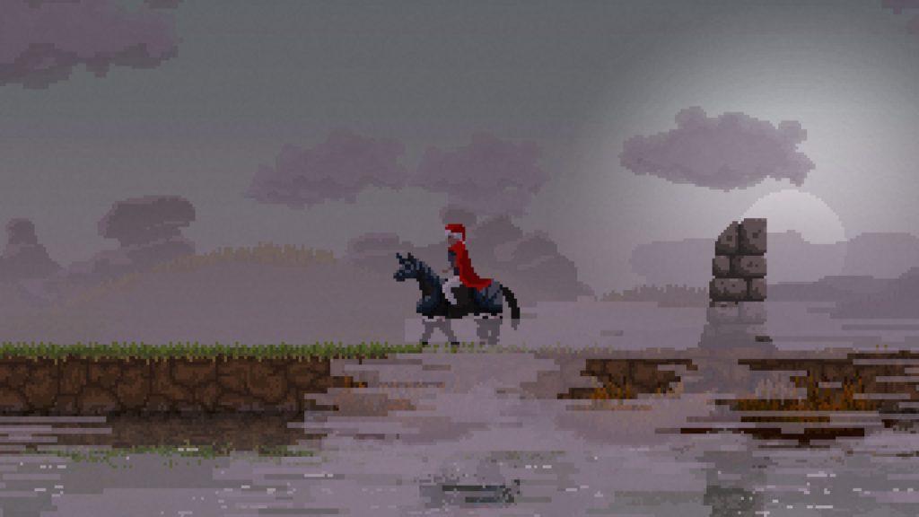kingdom new lands 攻略 鎧馬