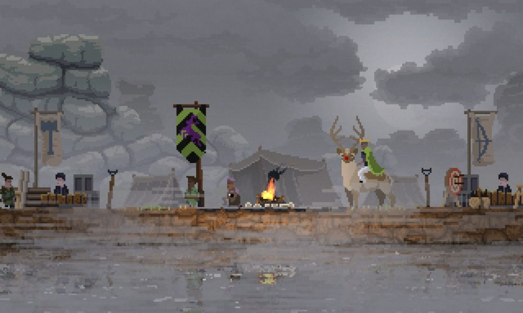 kingdom new lands レベル2