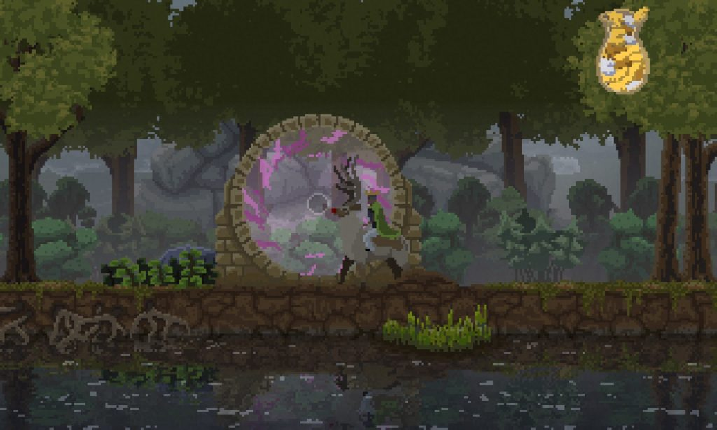 kingdom: new lands 攻略 ワープポータル