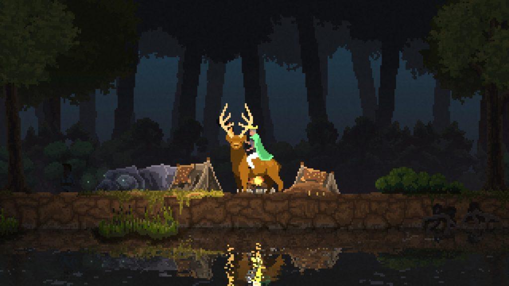 kingdom: new lands 攻略 浮浪者のキャンプ