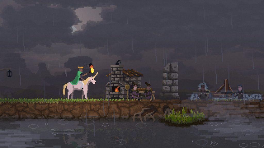 kingdom: new lands 攻略 パン工房