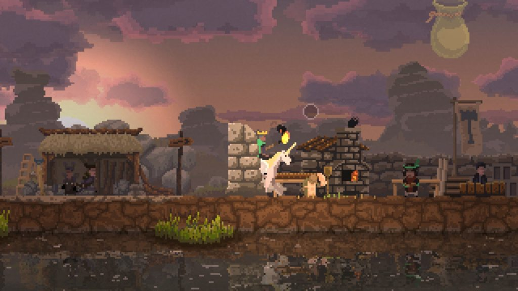 kingdom new lands 攻略 パンの隠者02