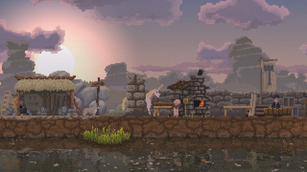 kingdom: new lands 攻略 人手