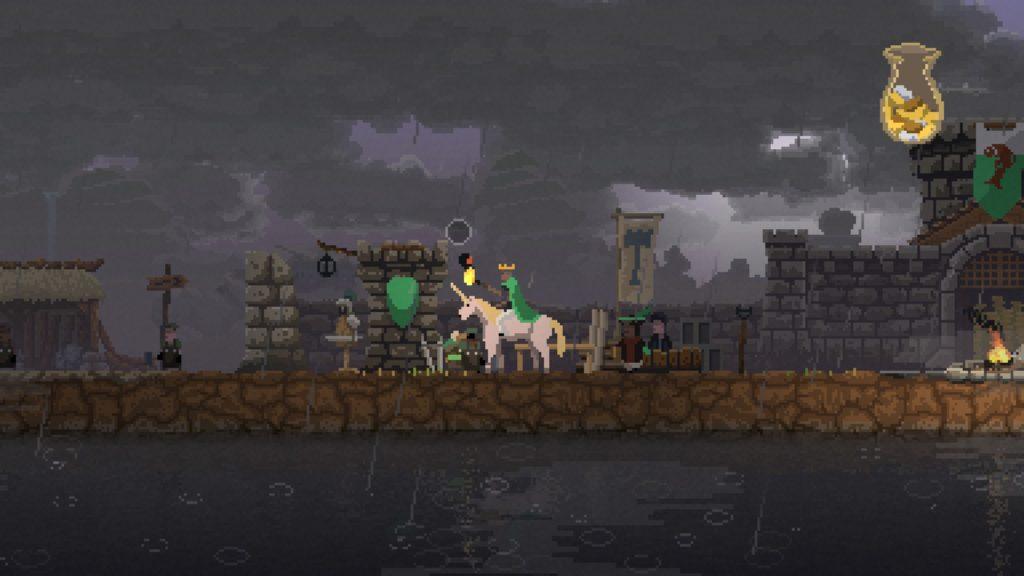 kingdom: new lands 攻略 騎士の塔