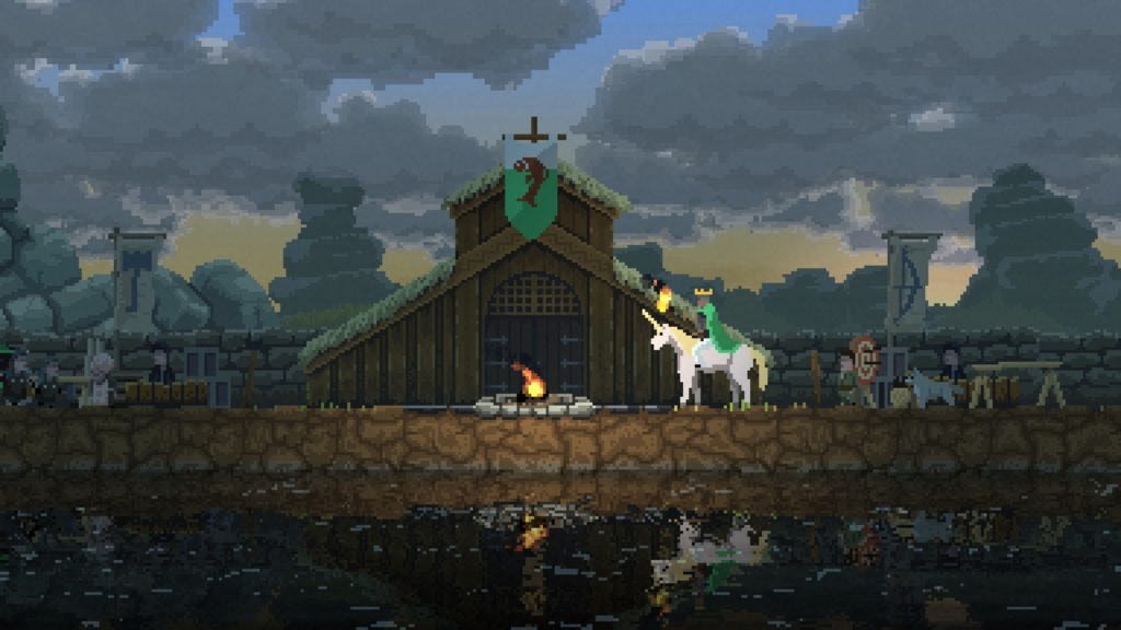 kingdom new lands レベル5