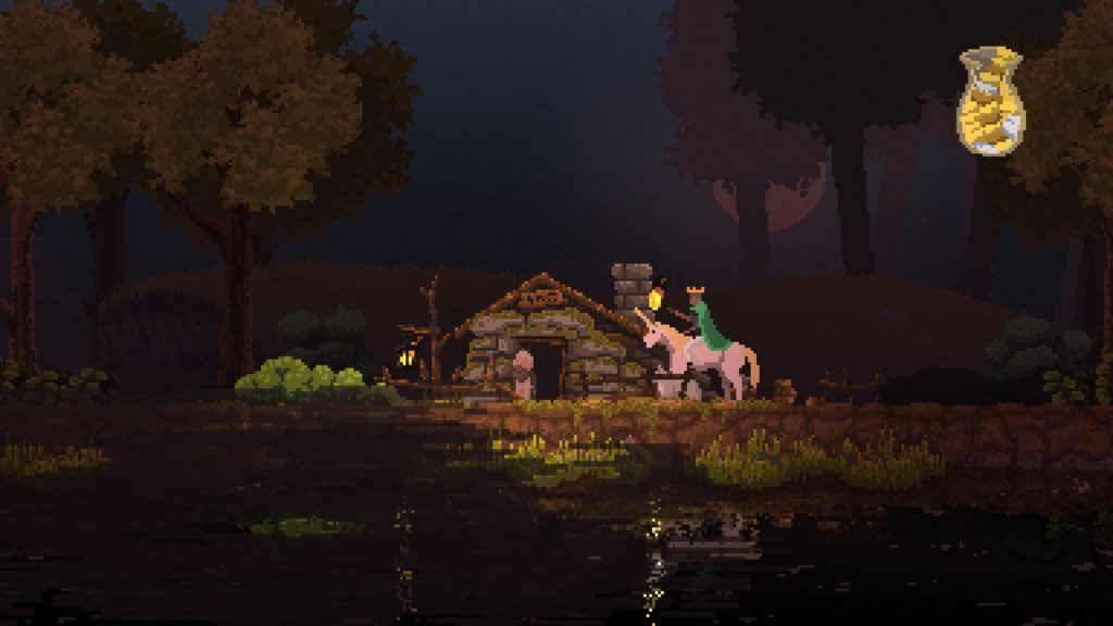 kingdom new lands 攻略 パンの隠者01
