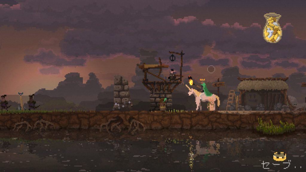 kingdom new lands 攻略 バリスタの隠者02