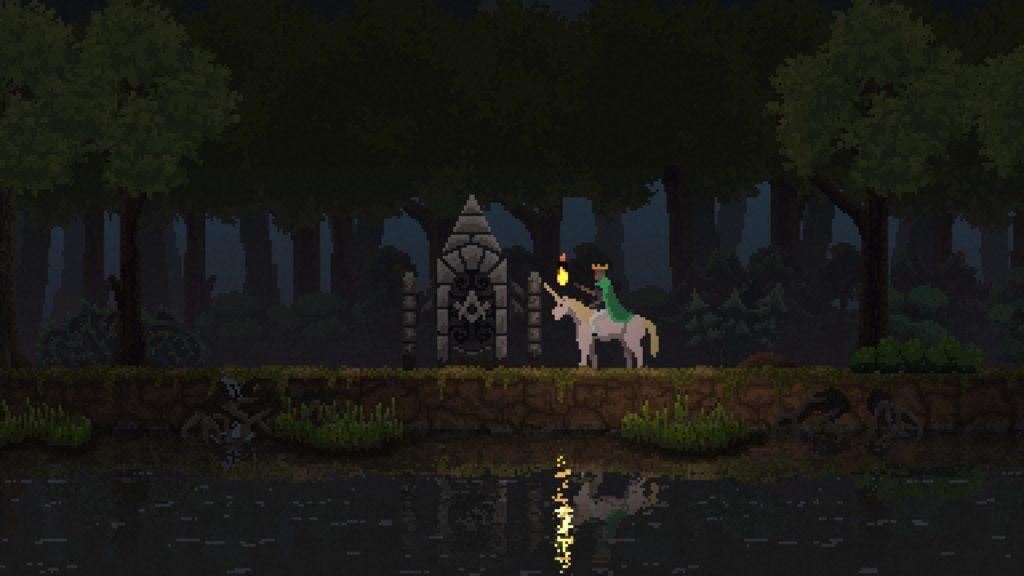 kingdom: new lands 攻略 建物の社 02