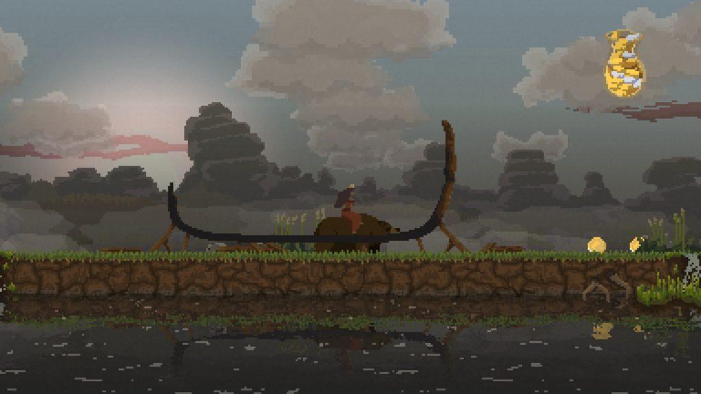 kingdom: new lands 攻略 脱出方向の調べ方