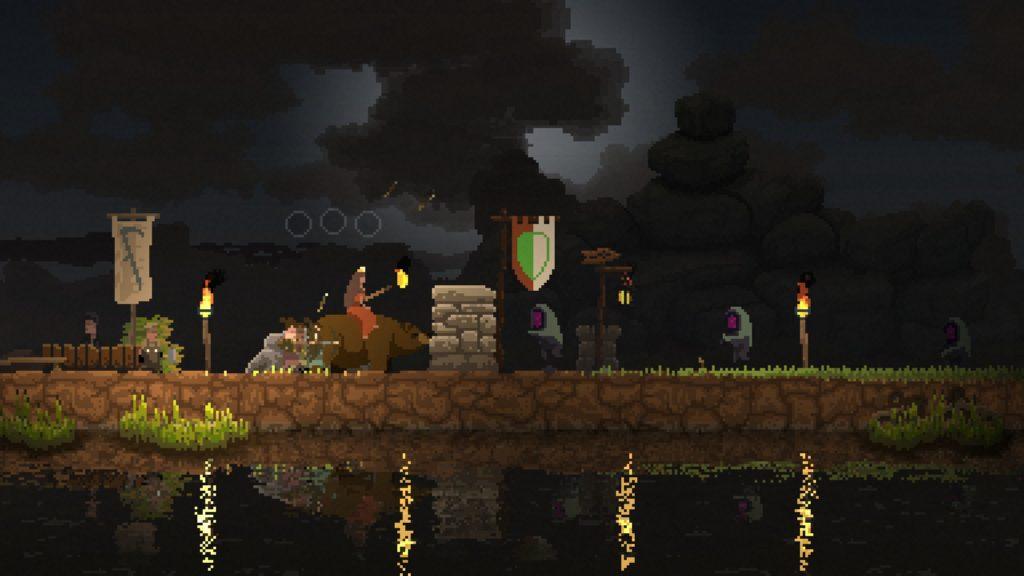 kingdom: new lands 攻略 グリード