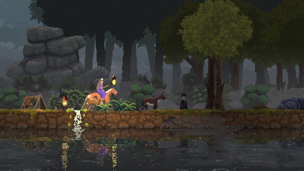 kingdom: new lands 攻略 商人と射手