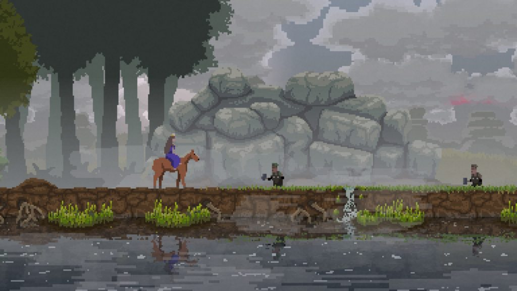 kingdom new lands 攻略 建設者