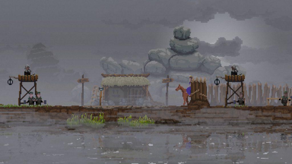 kingdom: new lands 攻略 攻城兵器製作所