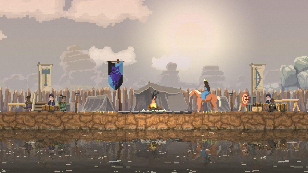 kingdom new lands レベル3