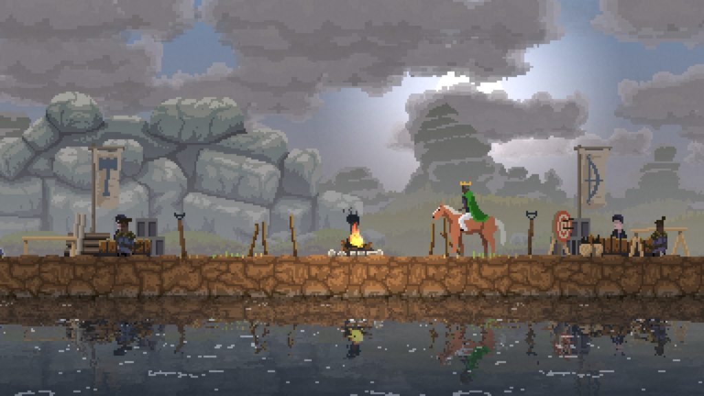 kingdom new lands レベル1