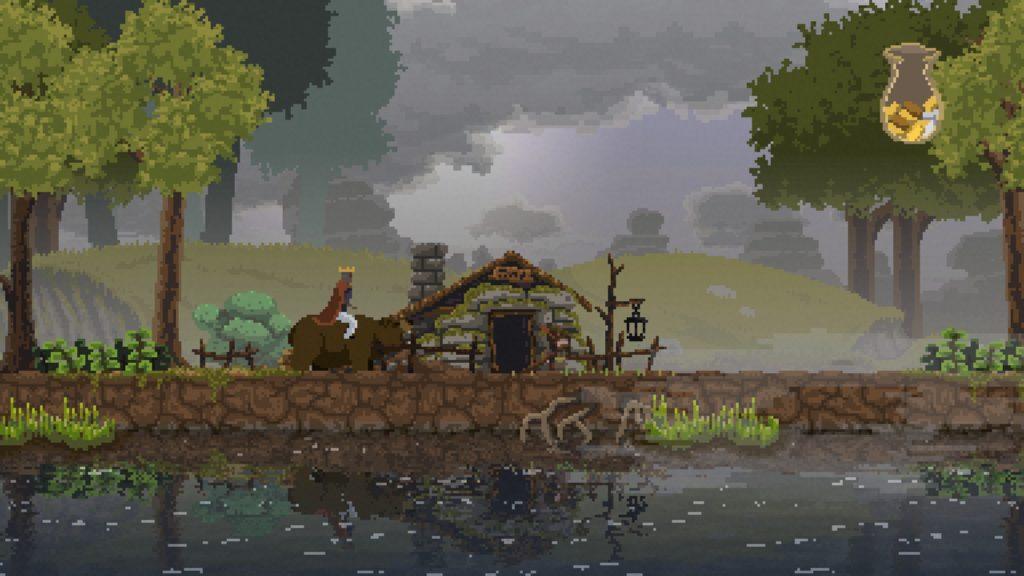 kingdom new lands 攻略 バリスタの隠者01