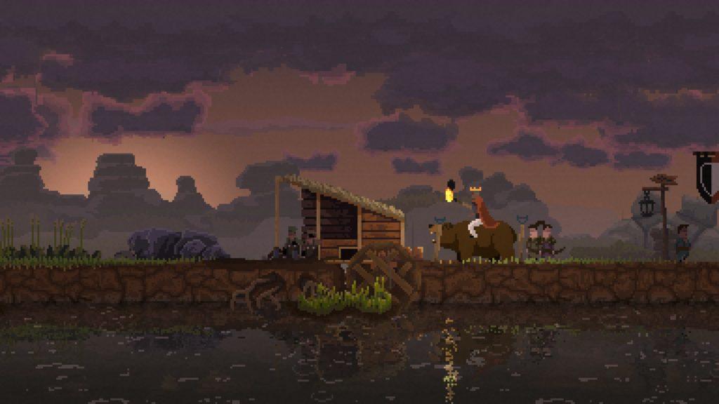 kingdom: new lands 攻略 水車小屋