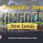 絶対に王冠は渡さぬ! Kingdom: New Lands ゲーム紹介