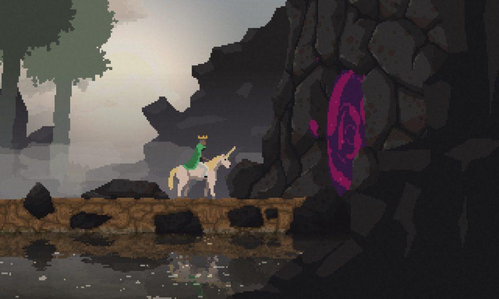 kingdom: new lands 攻略 クリフポータル