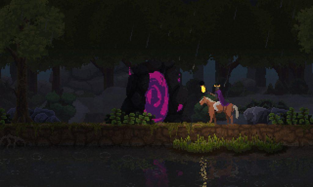kingdom: new lands 攻略 ポータル