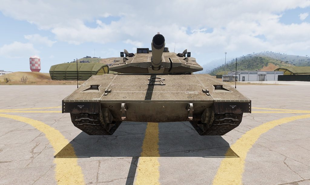 arma3 m2a1 Slammer 02
