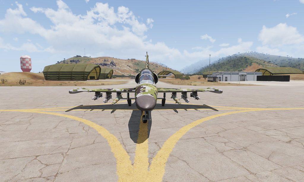 arma3 a143 Buzzard 09