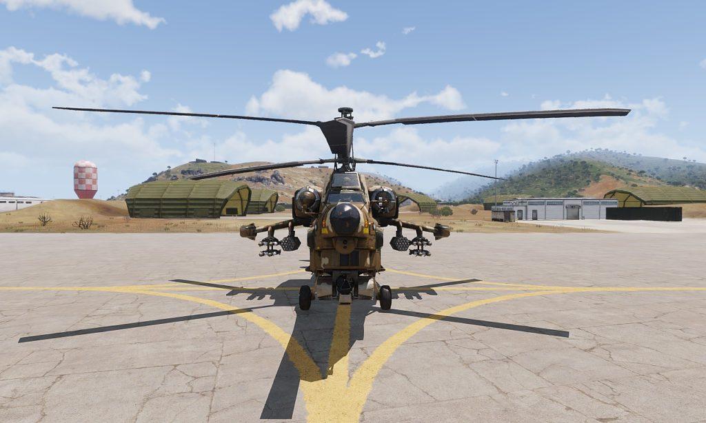 Arma 3 Mi-48 Kajman 11
