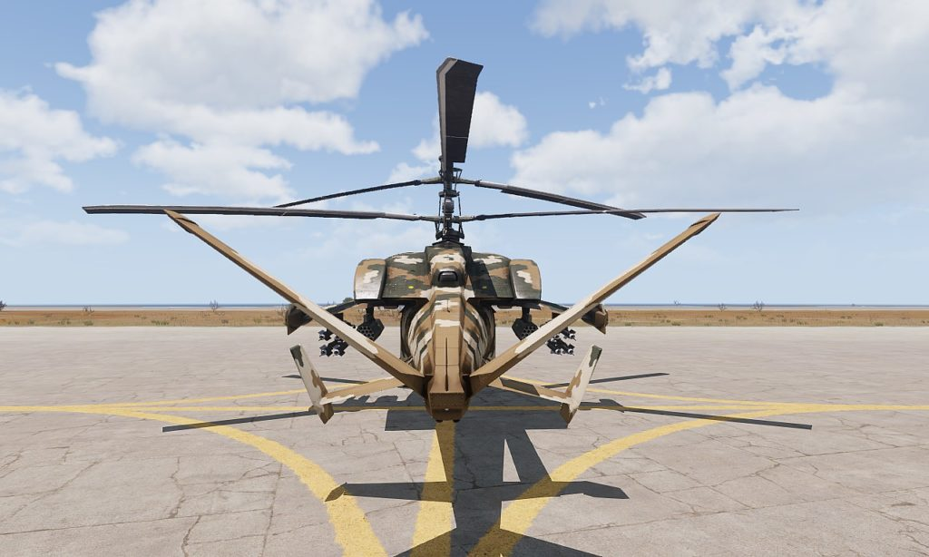 Arma 3 Mi-48 Kajman 13