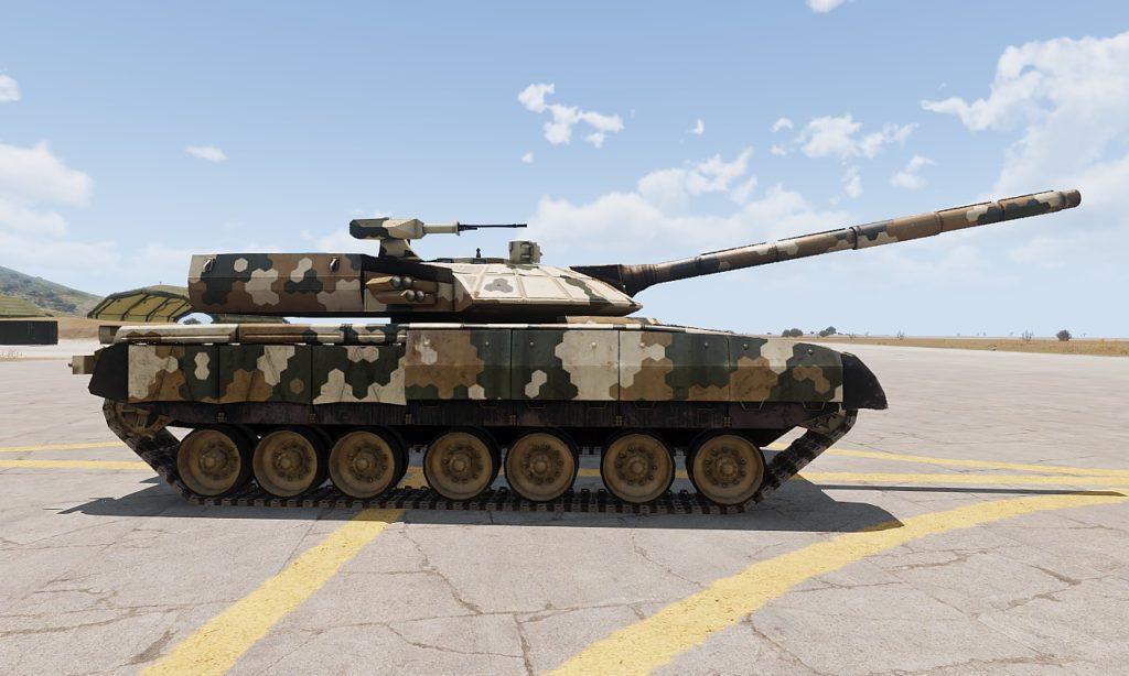 Arma3 T-100 Varsuk 05