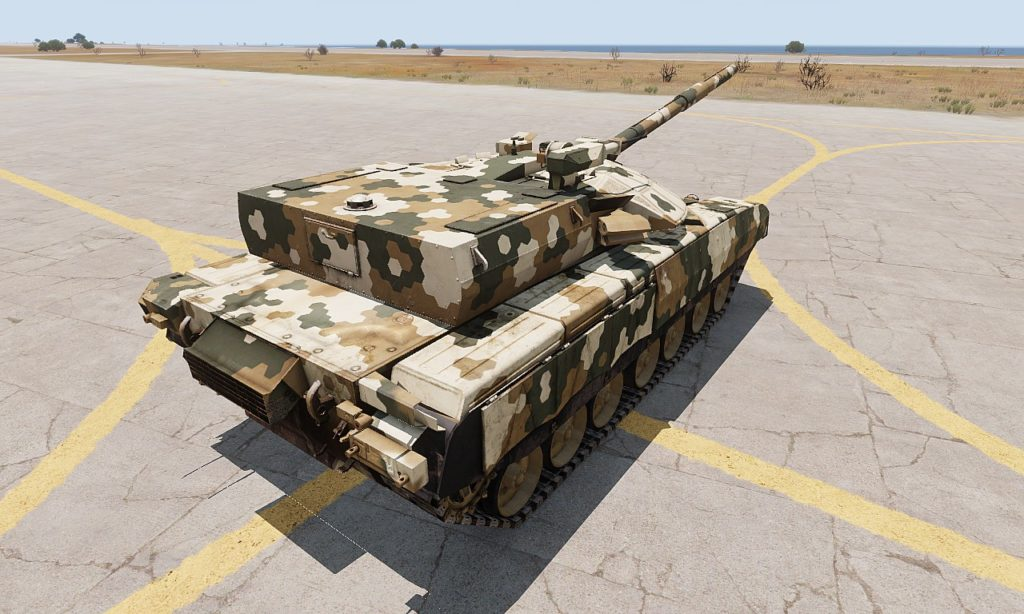 Arma3 T-100 Varsuk 06
