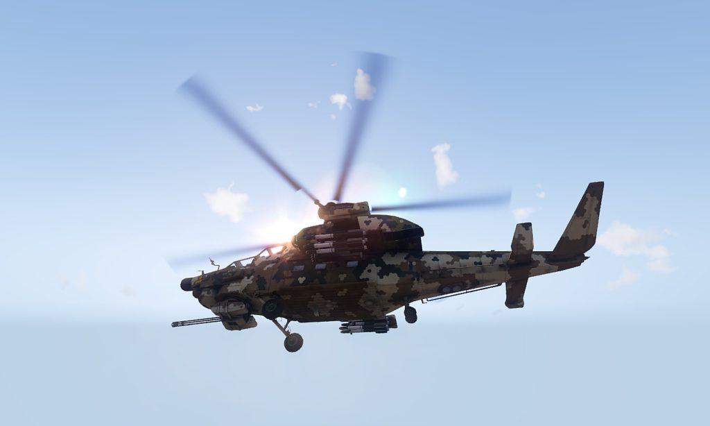 Arma 3 Mi-48 Kajman 14