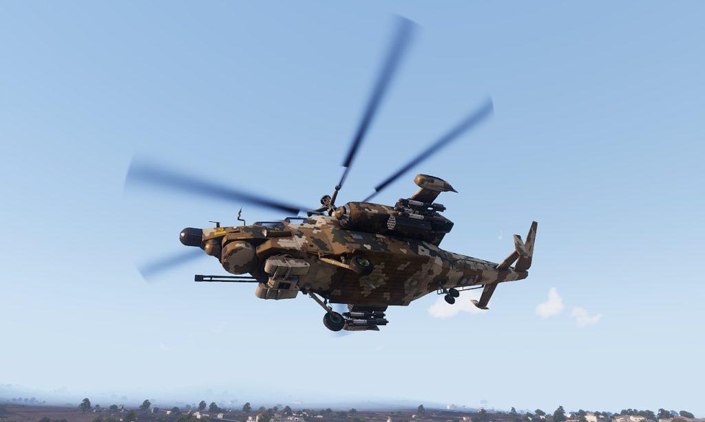 Arma3 Mi-48 Kajman 01