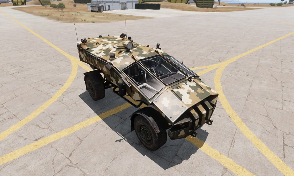 Arma 3 Ifrit 01
