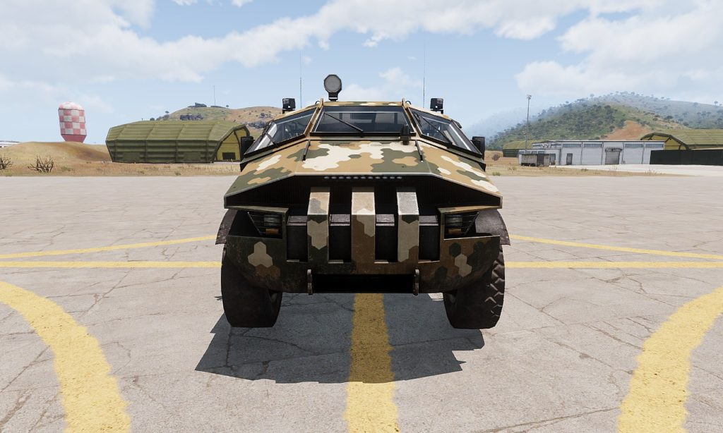 Arma 3 Ifrit 07