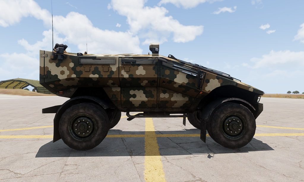 Arma 3 Ifrit 08