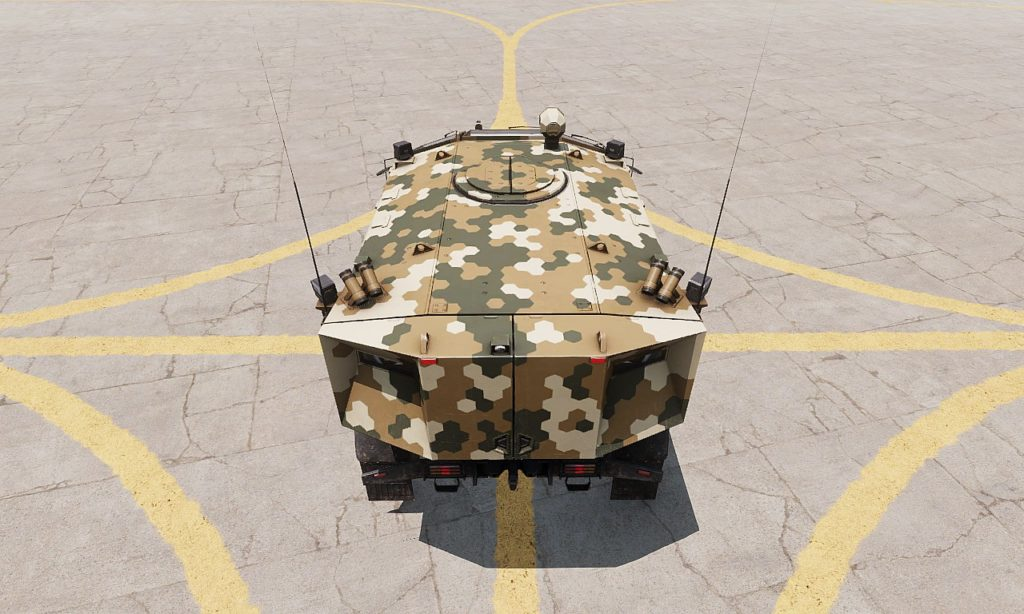 Arma 3 Ifrit 09