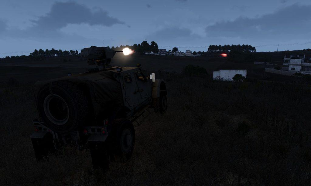 Arma3 Hunter 03
