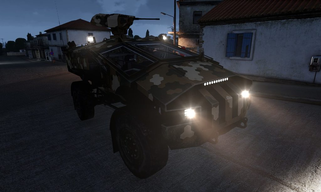 Arma3 Ifrit 03