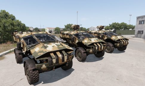 Arma3 Ifrit