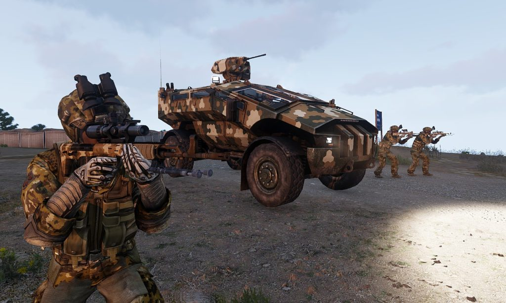 Arma3 Ifrit 02