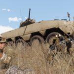 Arma3 AMV-7 Marshall 歩兵部隊を守護するスレイプニル ビークル紹介