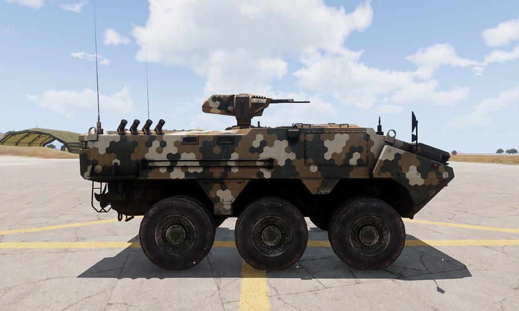 Arma 3 MSE-3 Marid 06