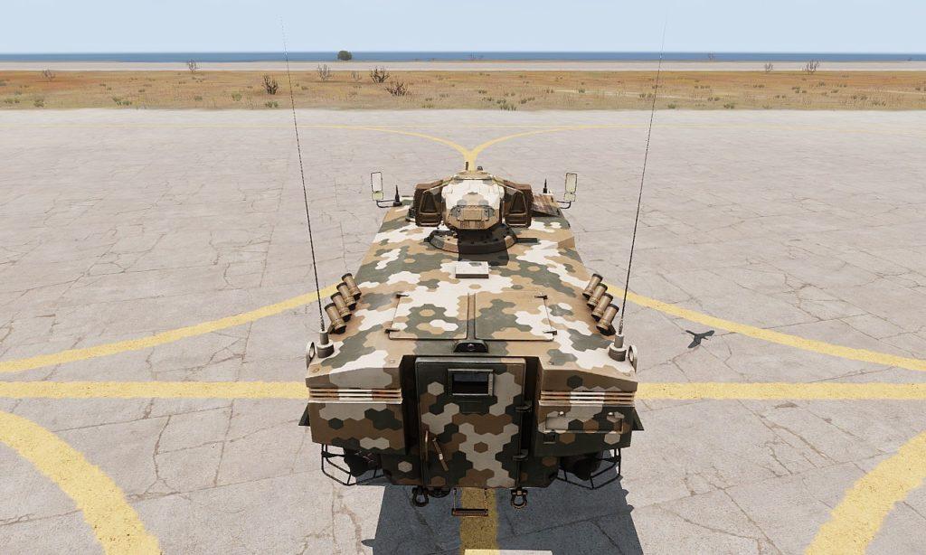 Arma 3 MSE-3 Marid 07